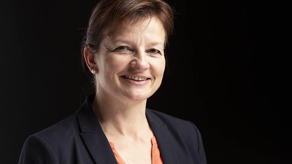Priska Wismer-Felder, CVP-Nationalrätin aus dem Kanton Luzern, präsidiert neu die Interessengemeinschaft Volkskultur Schweiz und Fürstentum Liechtenstein (IGV). (Archivbild)