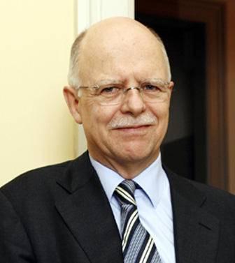 Martin Janssen, Emeritierter Professor für  Finanzmarktökonomie an der Universität Zürich, seit über  30 Jahren Unternehmer.