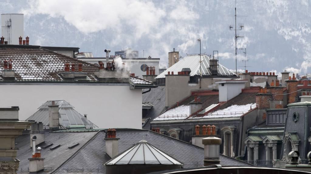 Schweiz verliert sieben Plätze im Klimarating
