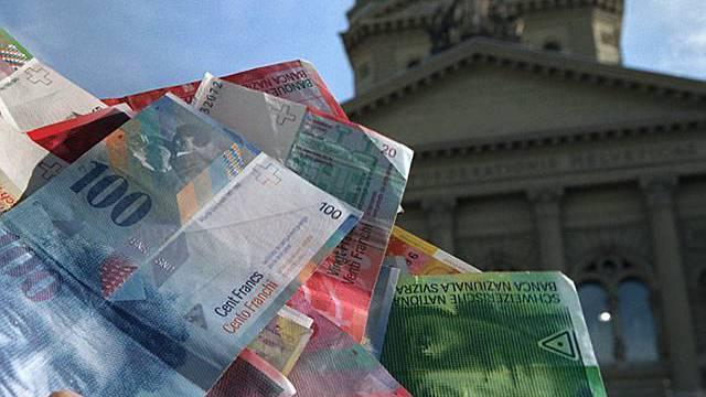 Spenden an Parteien können ab 2011 von den Steuern abgezogen werden