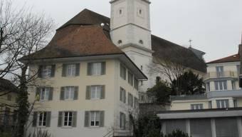 Im Kultur-Historisches Museum Grenchen gibt es eine Gastaustellung zur neuen Stadtgeschichte.