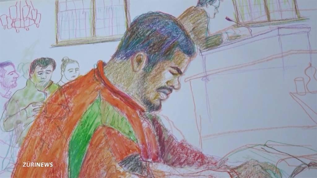Fall «Carlos»: Gericht bestätigt teilweise menschenunwürdige Haftbedingungen