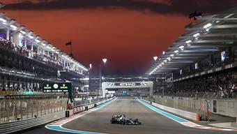 Die Verantwortlichen der Formel 1 tappen in dieser schwierigen Zeit noch im Dunkeln