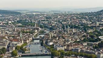 Stadt Zürich (Archiv)