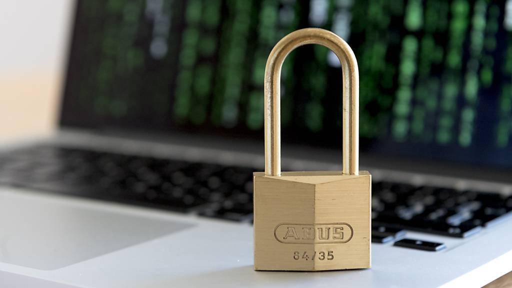 34 Vorfälle mit Verschlüsselungstrojanern meldeten Unternehmen aus verschiedenen Wirtschaftssektoren in der zweiten Jahreshälfte 2020 dem Nationalen Zentrum für Cybersicherheit. (Archivbild)