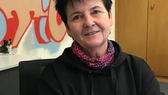 Daniela Sandmeier wird neue Gemeinderätin in Birrwil.