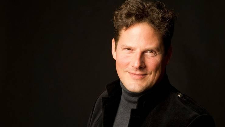 Oliver Schnyder hat das Programm des Hirzenberg-Festivals entworfen, er selbst spielt dreimal.