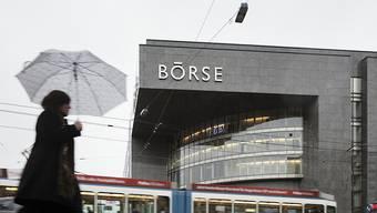 Die Aktionärsvereinigung Actares fordert bei politischen Spenden mehr Transparenz von den in der Schweiz börsenkotierten Unternehmen. (Archivbild).