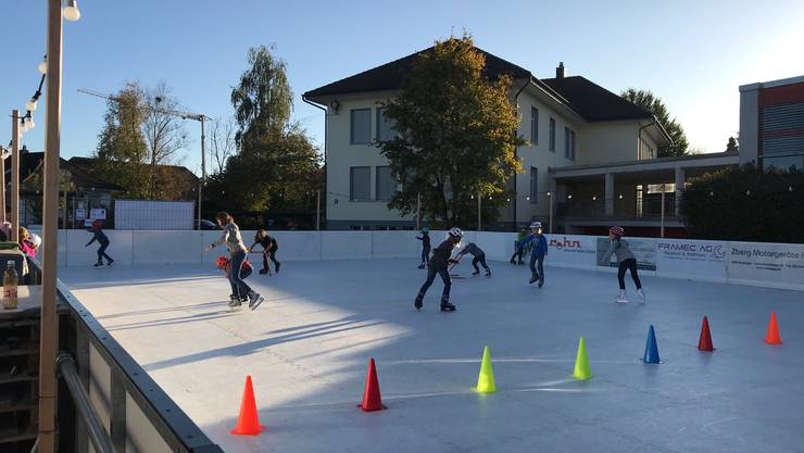 Eispark Horriwil