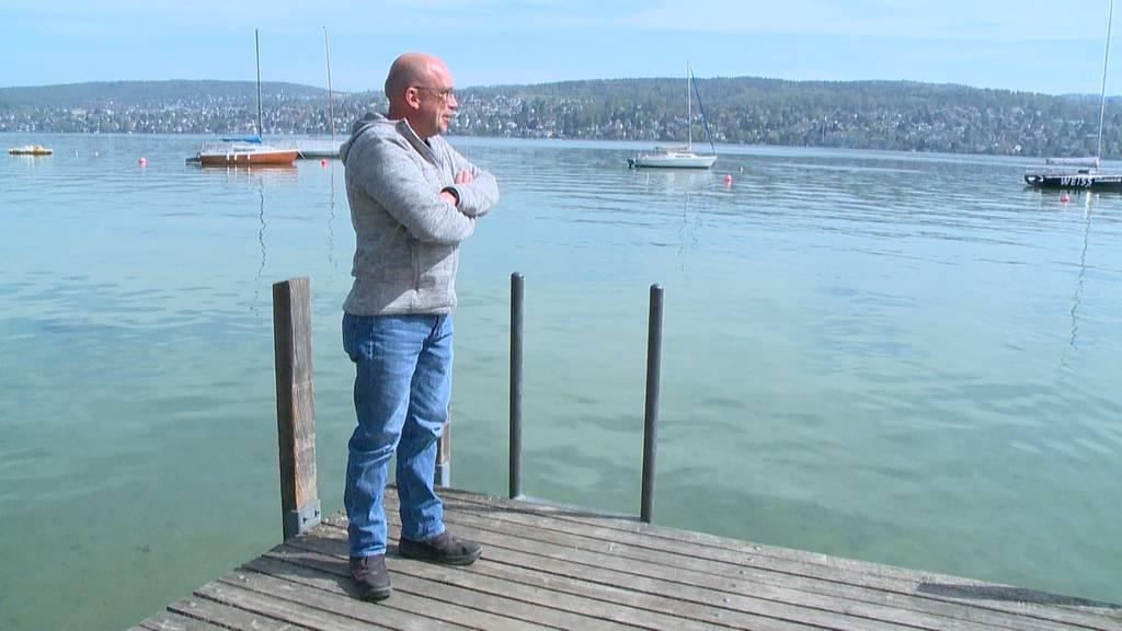 Dank Phänomen: Künftig wieder mehr Fische im Zürichsee