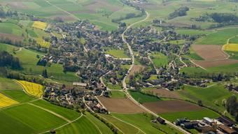 Surbtalroute: Für Lengnau und seine Nachbargemeinden drohen künftig alle Nachtabflüge von 22 Uhr bis Mitternacht. (Frank Reiser)