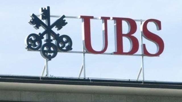 Die UBS senkt die Konjunkturprognose (Symbolbild)