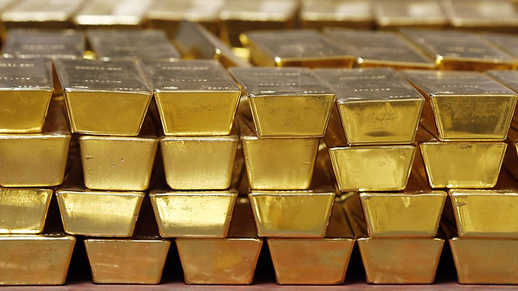 Goldbarren im Voralpenexpress: Mehrere Anrufe eingegangen