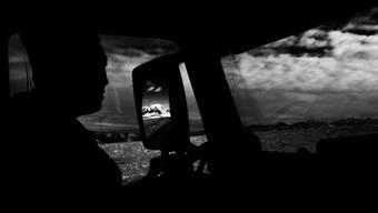 Es kommt immer wieder vor, dass uns Fahrer von ihren ausserehelichen Affären erzählen (Symbolbild).