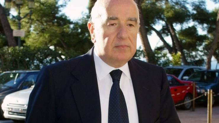 Joseph Safra wird beschuldigt, von Bestechungsplänen gewusst zu haben, Der brasilianische Milliardär bestreitet dies.