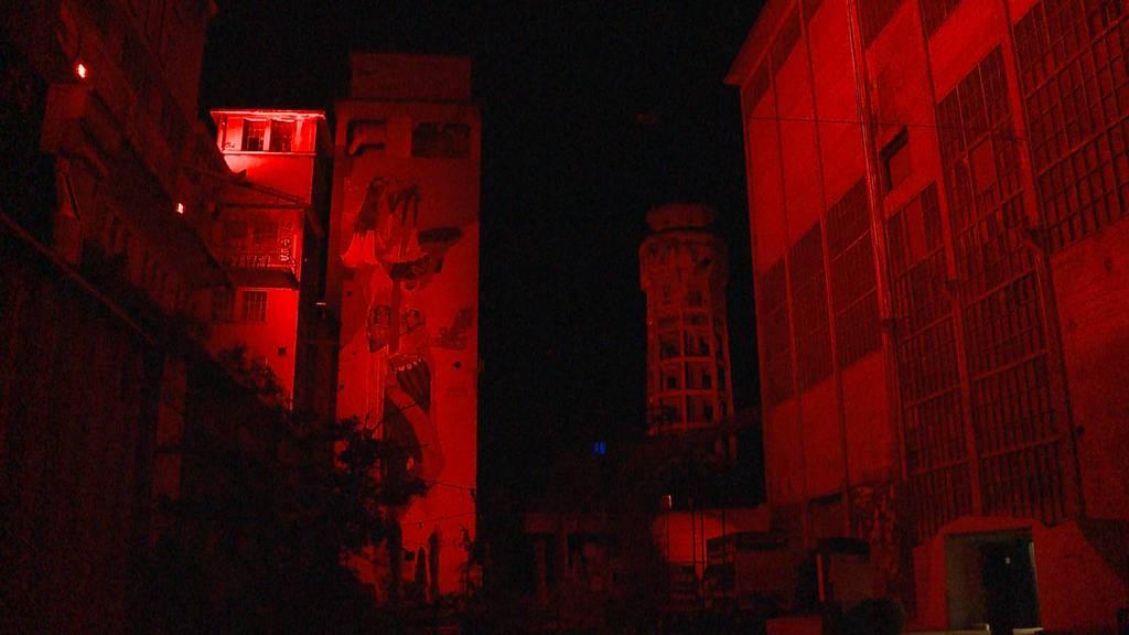 «Night of Light»: Eventbranche macht auf ihre Notlage aufmerksam