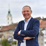 Stefan Nünlist, FDP