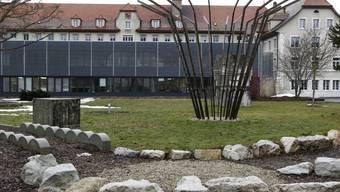 Vor der Schliessung: Das Jugendheim Prêles im Berner Jura. Der Kanton Bern will hier künftig Asylsuchende unterbringen.