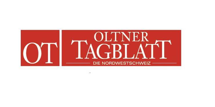 Das neue Logo des Oltner Tagblatts