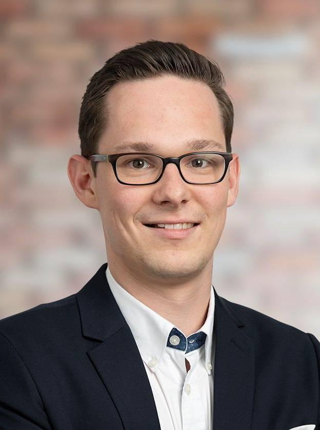 Jonas Eggmann ist Wahlkampfleiter der SP-Baselland.