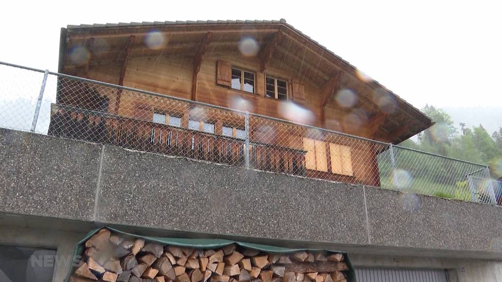 Tragödie in Adelboden: Mann bei Polizeieinsatz erschossen