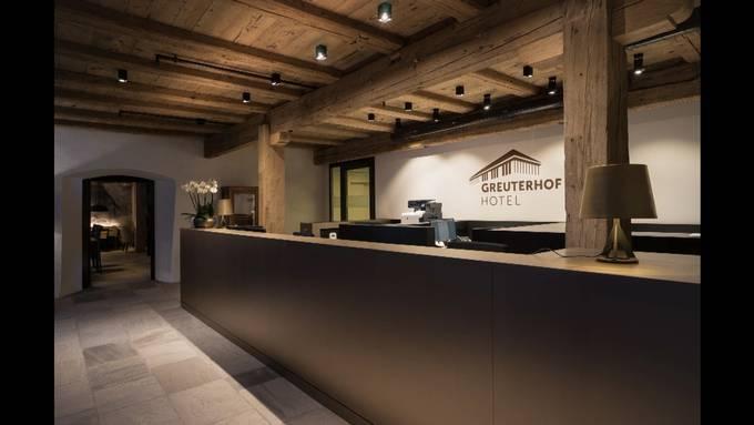 Greuterhof Islikon / Schweizer Möbel / Tipps gegen Mietnomaden