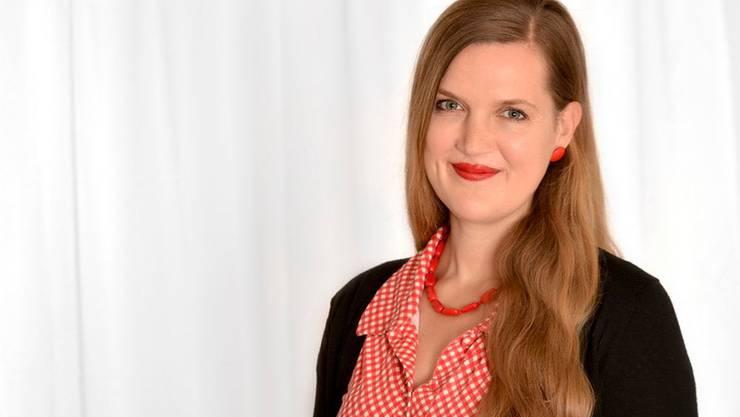 Sexologin Dania Schiftan.