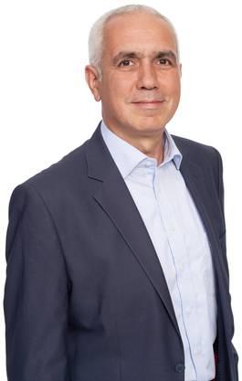 Farid Zeroual (bisher) - Adliswil