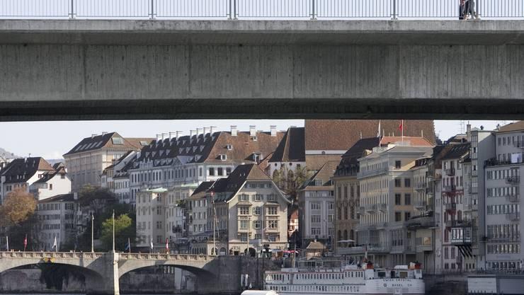 Die Parteipräsidenten Basels wissen, wohin sie den Kanton führen wollen.
