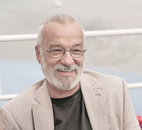 Arnold Retzer, Psychotherapeut, Paarberater und Buchautor.