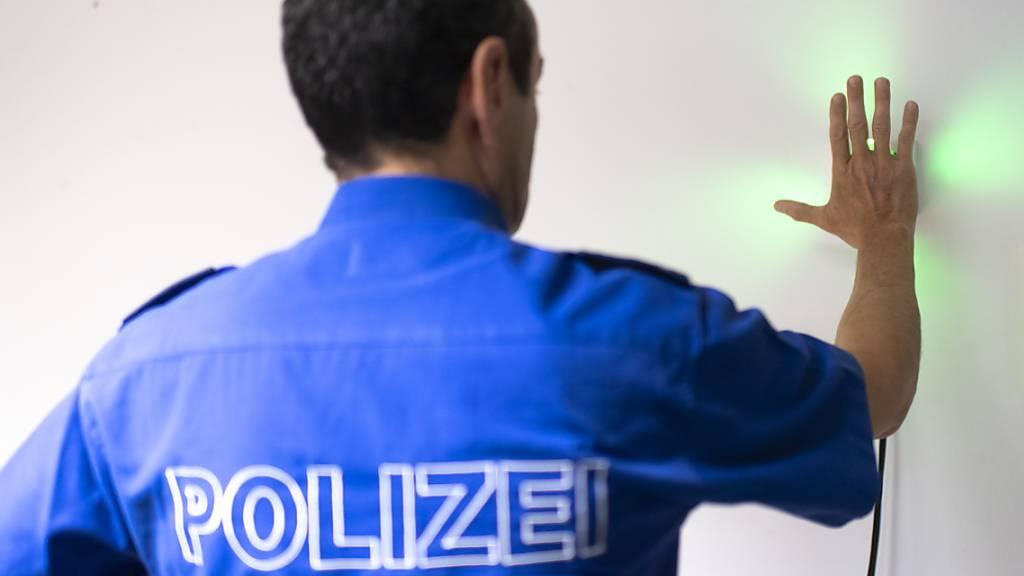 Stromausfall in der Stadt St. Gallen