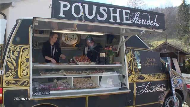 Phänomen Food Truck