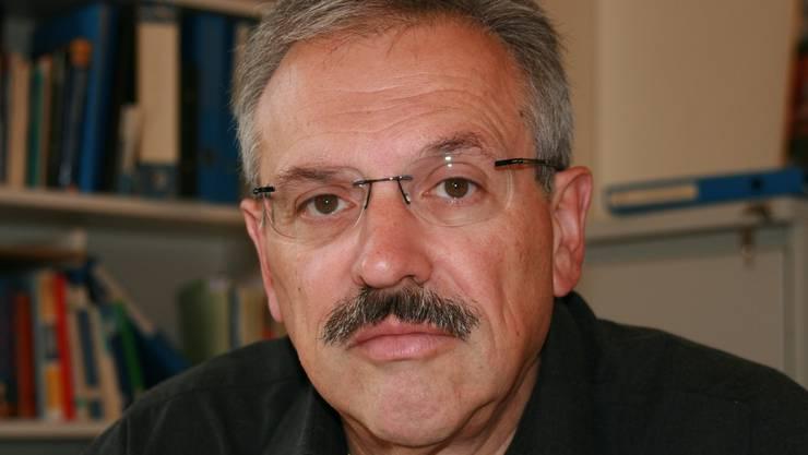 Mario Etzensberger
