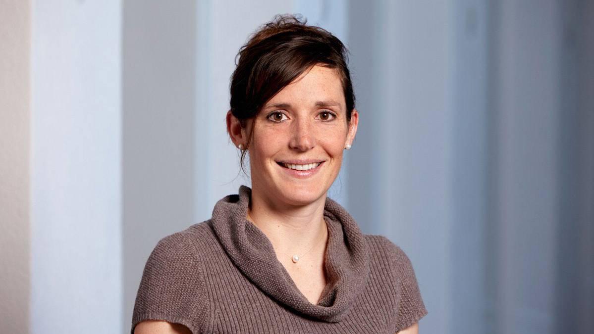 Die Mathematikerin Tanja Stadler ist Professorin an der ETH Zürich und Mitglied der wissenschaftlichen Task Force, die den Bundesrat berät.