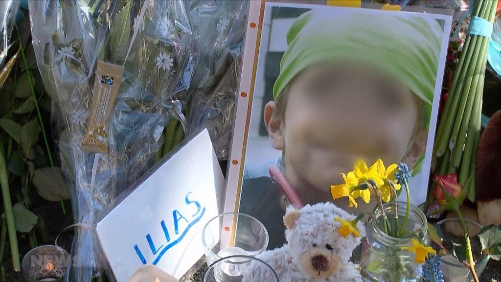 75-Jährige sticht 7-Jährigen in Basel nieder