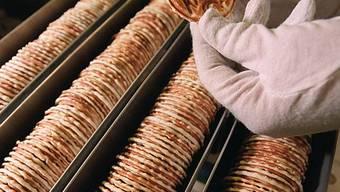 Der Schweizer Gebäck- und Biskuithersteller Kambly schliesst im kommenden Jahr sein Werk in Lyss.