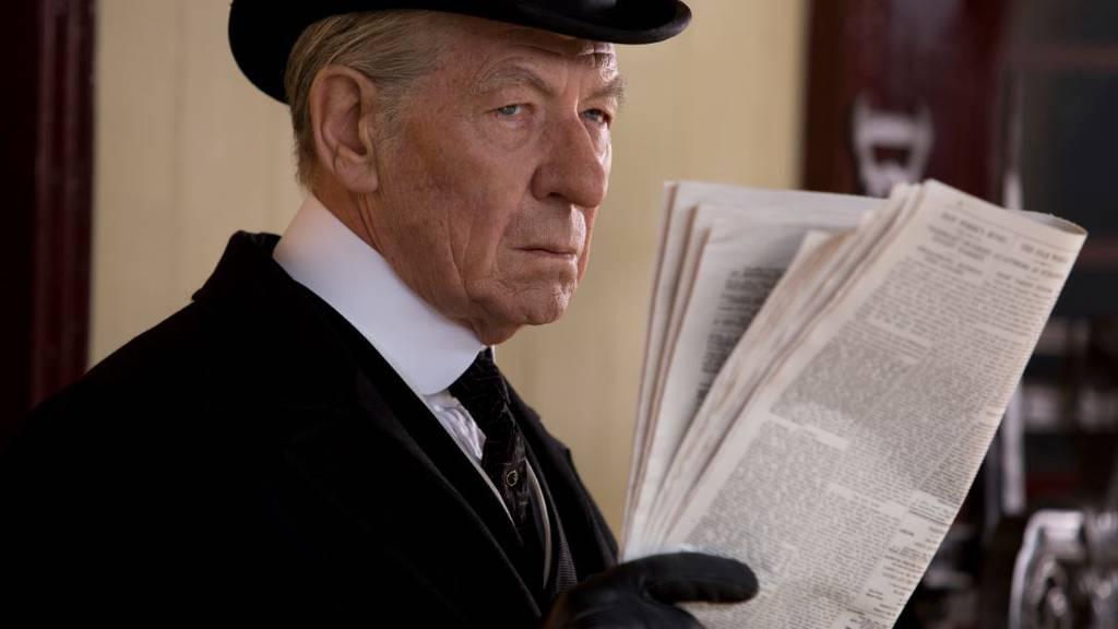 Kinotipp: Mr.Holmes