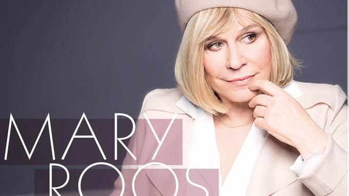 Mary Roos - Schweig mit mir