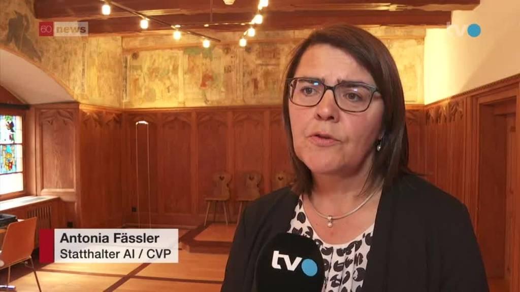 Spitalneubau Appenzell: «Die Leute kommen nicht zu uns»