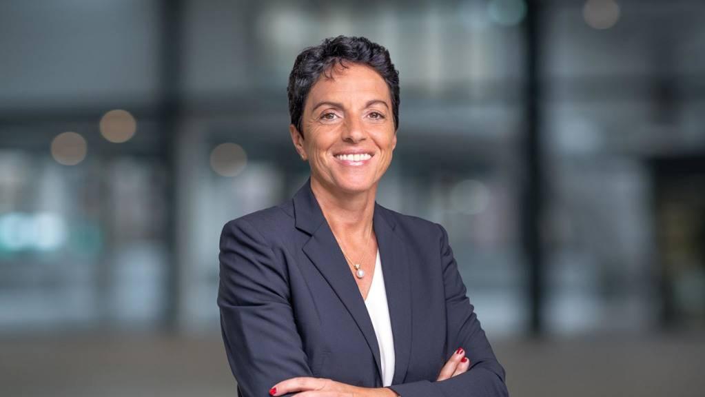 Sabrina Soussan wird ab 1. April 2021 die Führung von Dormakaba übernehmen.