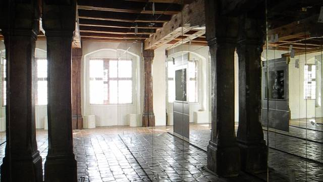 Vom Parterre in den Dachstock: Ein Rundgang durch das neue Museum Altes Zeughaus