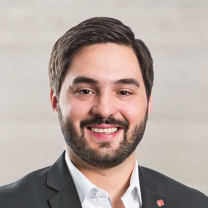Cedric Wermuth, Nationalrat SP/AG