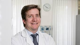 Chefarzt Javier Fandino verlässt das KSA überraschend.
