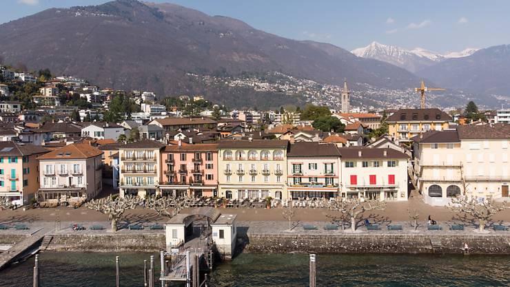 Mit Gutscheinen für Hotels und Restaurants möchten Tessiner Regierung und Tessin Tourismus diesen Sommer Ferienhungrige aus der ganzen Schweiz in den Südkanton locken.