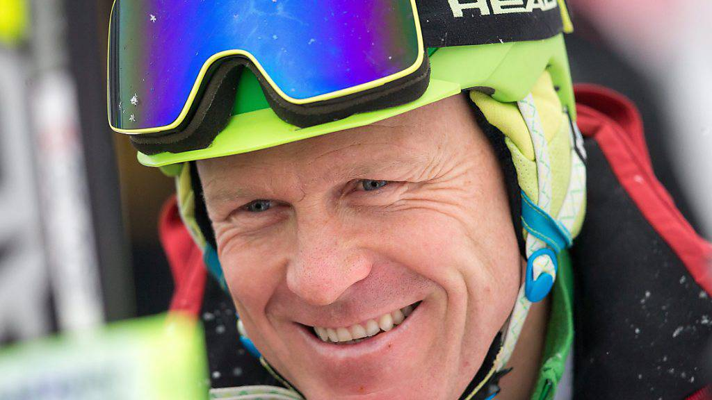 Knapp 2000 Franken für Cuches Kitzbüheler Sieger-Skischuhe