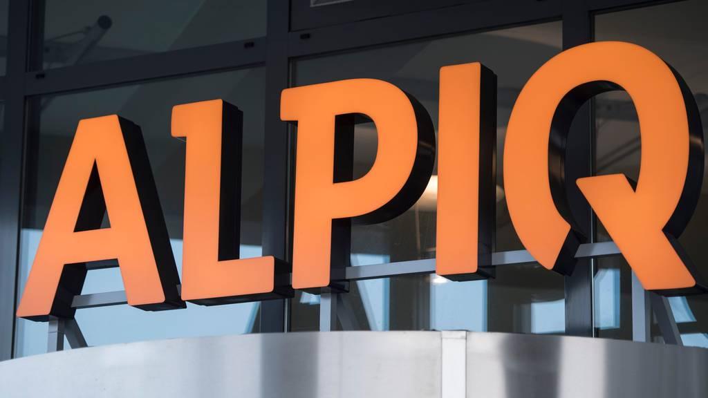 Bouygues verlangt neu 319 Millionenvon Alpiq