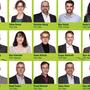 Die 15 Kandidierenden für die Kantonsratswahlen