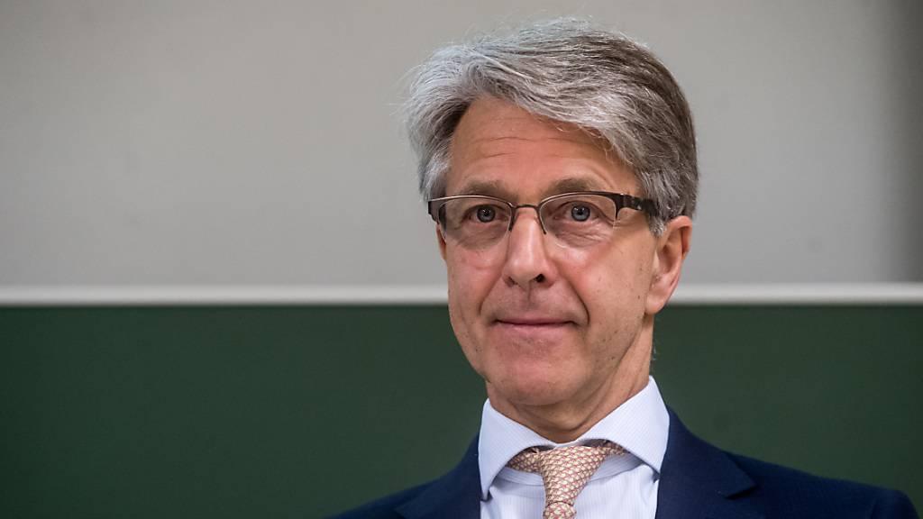 Präsident der Bankiervereinigung sieht keinen Handlungsbedarf