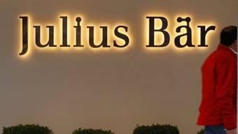Die Bank Julius Bär will ihre Position in Italien stärken (Symbolbild)