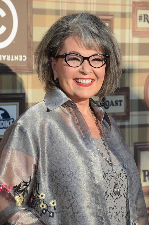 Roseanne Barr spielt Roseanne Conner